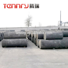 Supply UHP Graphite Electrode For EAF Furnace Steel Making