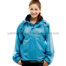 PVC Raincoat, Rainsuit