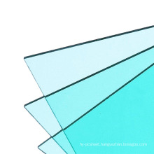 Excellent quality in width 1220/1560/1820/2100mm 100% virgin material  8mm Solid Polycarbonate Sheet Bulletproof Shield
