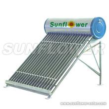 Konzentrierter Open-Loop-Solarwarmwasserbereiter Kosten