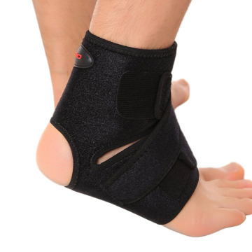Lace Up Ankle Brace Against Sprain