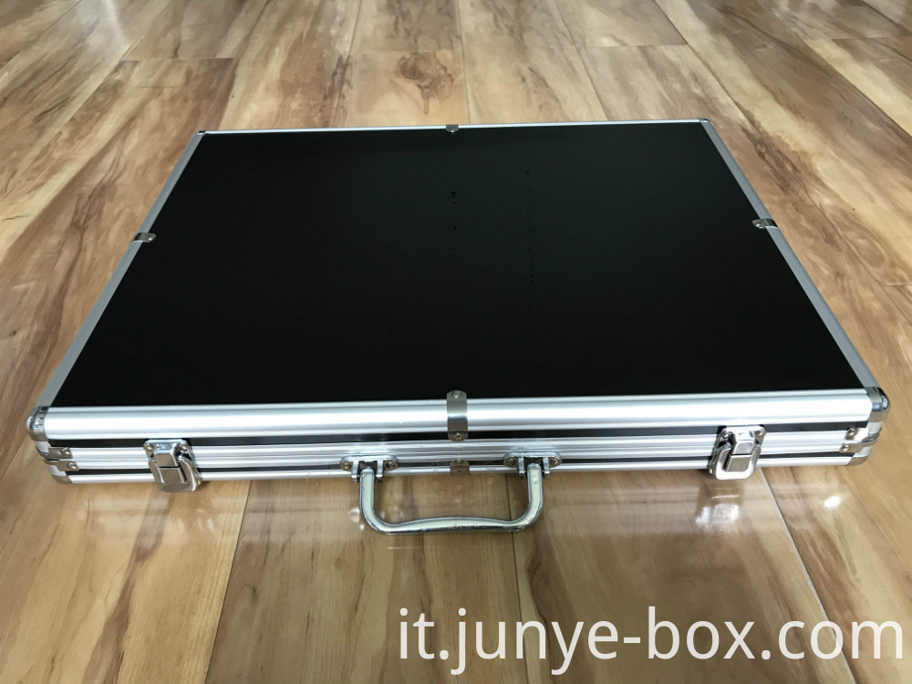 Portable Aluminum Case