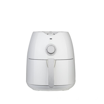 Touchscreen Digital Air Fryer Ofen