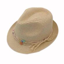 Бумага Fedora шляпа для девочки