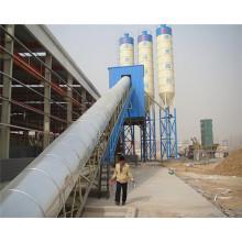 Automatische Betonmischanlage 90m3 / H Heißer Verkauf in Malaysia