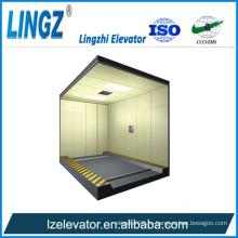 Маркетинговый автомобильный лифт с брендом Lingz