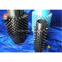 ASTM A213 T11 Welding Stud Tubes