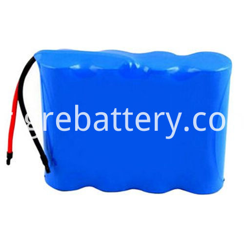 Rechargeable Battery Types