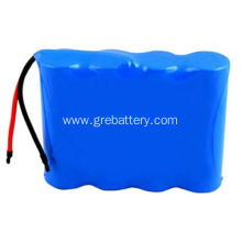 18650 14.8v 2200mAh Rechargeable Lion Batteries for Sale