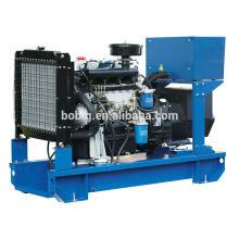 ¡Precio de promoción! 8KW a 30KW QUANCHAI motor diesel chino generador