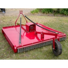 Three point link mower-slasher