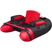 170cm aufblasbares individuelles Angeln Belly Boat Belly Boat