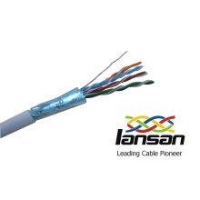 Ftp cat5e cable lan cable Cabo de rede cat5e