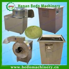 máquina de corte de batata chips espiral 008613343868847