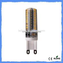 2015 new style high quality G9 led light bulb China suppllier LED G9 light