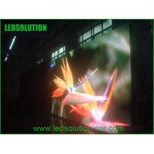 LED-Anzeigen-Werbungs-Wand-Schirm P16 im Freien