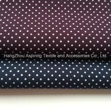 Tc Poplin Fabric for School Uniform Shirts 65/35
