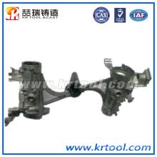 ODM Hochdruck Squeeze Casting Engineering Komponenten Lieferant
