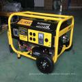 BISON (CHINA) Precio Del Generador En Sudáfrica 6kw Generador De Gasolina