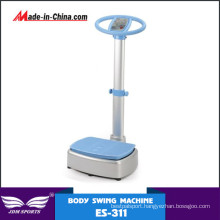 Hot Sale Body Shake Fitness Vibration Plate Therapy