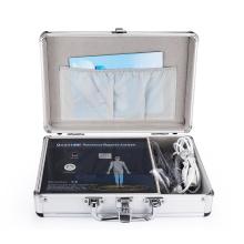 portable Polish magnetic quantum analyzer