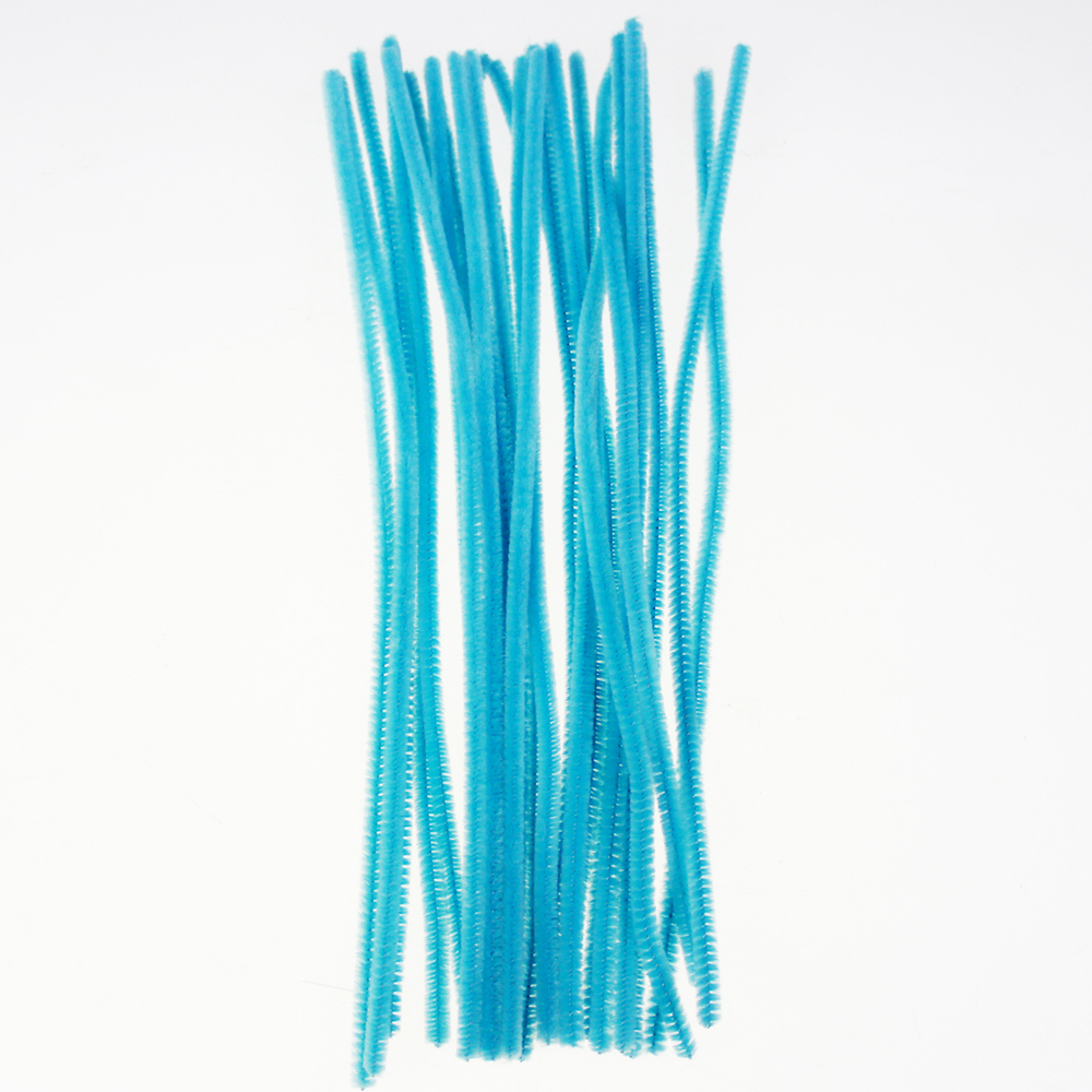 Reusable Yarn Chenille