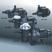 Water Pump with CE (SP SERIES)