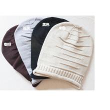 (LKN15036) Chapeaux promotionnels hiver Bonnet tricoté