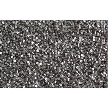 Zinc Shot Пескоструйный материал