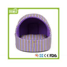 Handgemachtes Hundebett, Indoor Dog House Bed (HN-pH554)