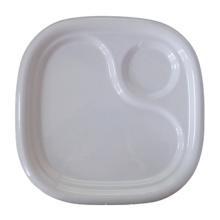 Melamine Children′s Plate (WT883) 100%Melamineware