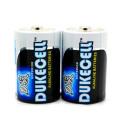 Super Alkaline Battery D-Cell Lr20