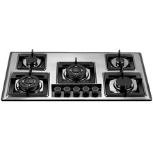 Five Burner Built-in Hob (SZ-JH5113)
