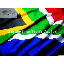 100%Polyester Printed National Flag