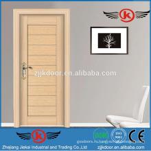 JK-SW9301-3 дуб деревянный цвет роскошный интерьер двери спальни