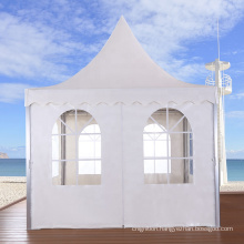 3m PVC outdoor aluminum Waterproof camping trade show event canopy tent for party wedding