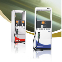 hot selling high speed digital fuel dispensers