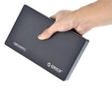 2014 Hot Sale ORICO 3588US3 USB 3.0 boîtier 3.5 cv usb alimenté
