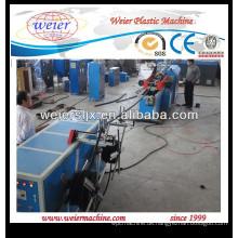 Kunststoff PP PE PVC einwandige Wellrohrleitung