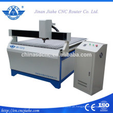 Qualidade de CE & ISO made in china pequeno cnc máquina de gravura em madeira para venda