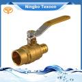 Hot! High Quality flange ball valve