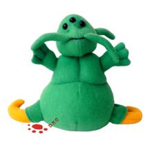 Plüsch Cartoon Tier weich Spielzeug (TPKT0120)