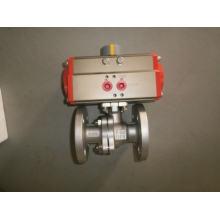Pneumatische Antriebe mit dem Extrudieren High-Intensity-Aluminium-Karosserie
