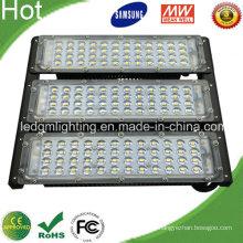150W светодиодный уличный фонарь с Samsung SMD 3030 и Meanwell водитель