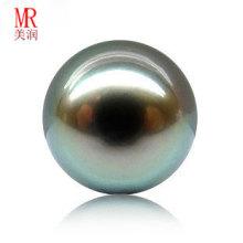 11mm Tahitian Black Loose Pearls