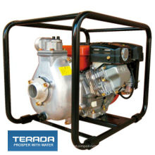 Compact medium-sized engine pump model ER for general use. Manufactured by Terada Pump Mfg. Co., Ltd. Made in Japan (pumps)