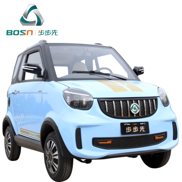 Veicoli elettrici Electric Common Speed ​​Electric Car