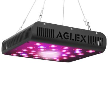 Luces de cultivo LED de 600W para kit de cultivo