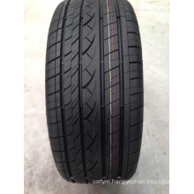 SUV PCR Tire Chinese Radial Car Tire Goodride Triangle Tire