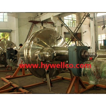 Keluli tahan karat Carbamazepine Drying Machine